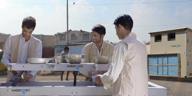 Máy tạo được nước từ không khí sẽ hoạt động tốt tại khí hậu nóng ẩm như Việt Nam - Ảnh 1.