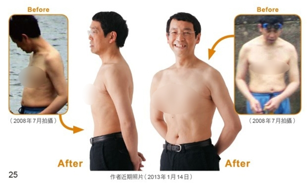 Chỉ cần đi bộ và hít thở cũng giảm được 10kg như bác sĩ người Nhật - Ảnh 3.