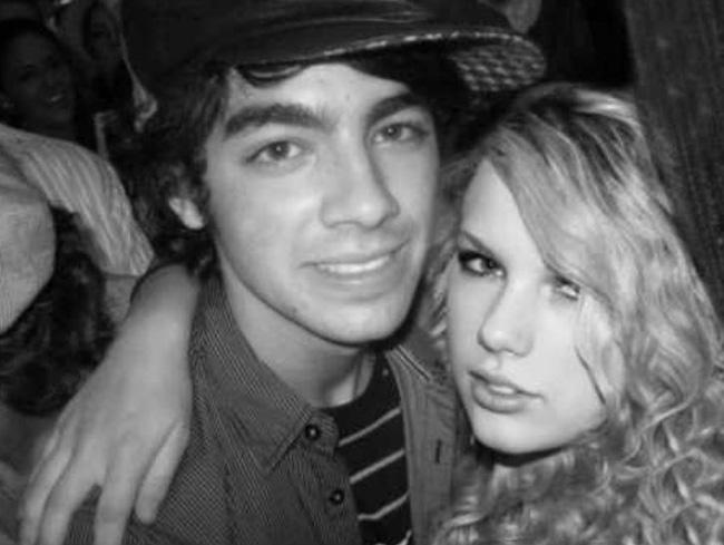 Taylor Swift đâu chỉ toàn nói xấu bạn trai cũ, cô cũng từng hạ mình vì một mối tình đẹp - Ảnh 3.