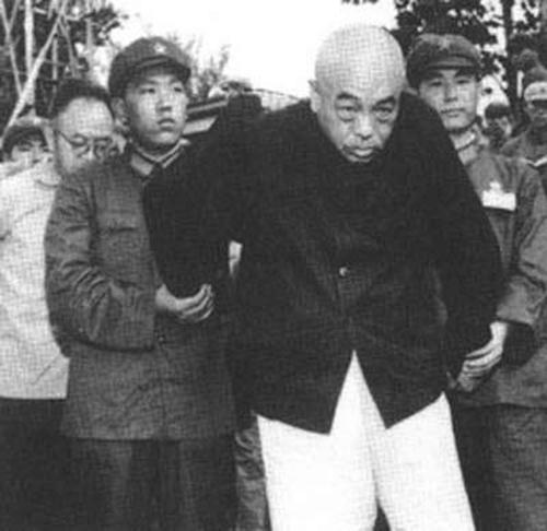Bành Đức Hoài: Nguyên soái Trung Quốc đấu khẩu với Mao Trạch Đông - Ảnh 8.
