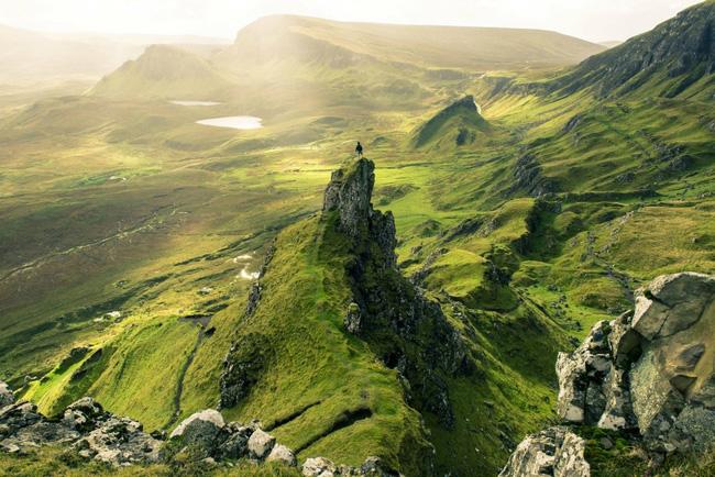 15 địa danh có điểm nhìn đẹp nhất thế giới khiến bạn nghẹt thở - Ảnh 3.