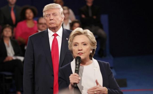 Bí mật bất ngờ phía sau chiếc cà vạt đỏ của tân Tổng thống Mỹ Donald Trump - Ảnh 3.