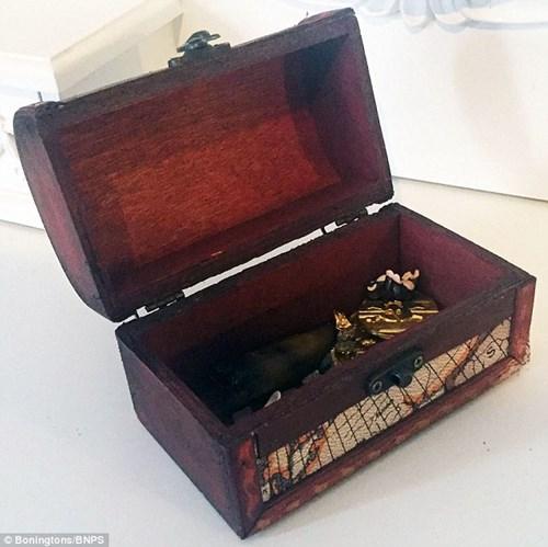 Đổi đời nhờ đồng xu trị giá 7 tỷ trong đống đồ chơi của con - Ảnh 3.