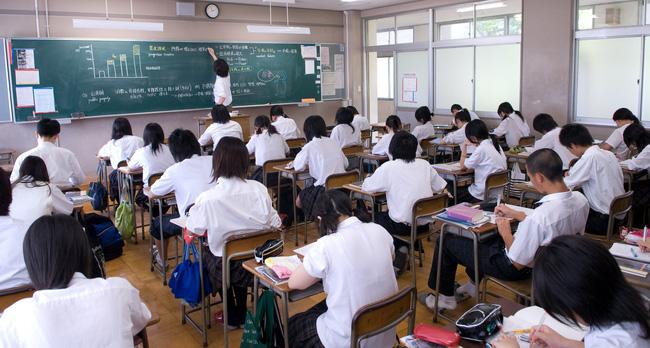 Bạn có biết: ở Nhật Bản không hề có ngày Nhà giáo - Ảnh 2.