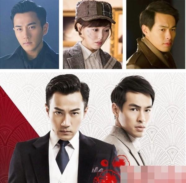 Nếu là nữ chính trong phim Hoa Hàn, bạn sẽ chọn Bạch mã hoàng tử hay Kị sĩ hắc ám? - Ảnh 3.
