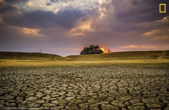 Chùm ảnh sẽ khiến bạn giật mình hoảng hốt vì tình trạng biến đổi khí hậu toàn cầu - Ảnh 3.