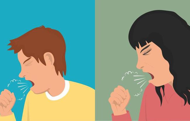 Nhiều người đã từng gặp 8 dấu hiệu này mà không biết đó là cảnh báo của bệnh ung thư phổi - Ảnh 2.