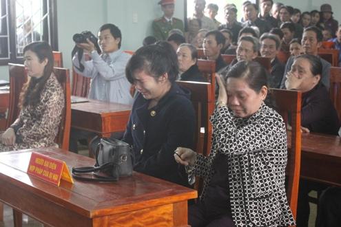 36 năm tù cho cặp song sinh giết người chấn động tại Quảng Trị - Ảnh 3.