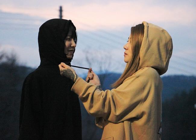 Chuyện tình đẹp của cặp đôi đồng tính nữ Hàn Quốc sẽ khiến bạn dám làm tất cả chỉ để yêu! - Ảnh 20.