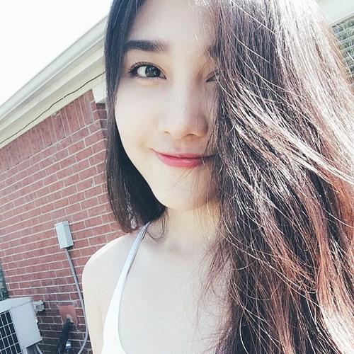 Khó mà tin được, cô gái Việt xinh đẹp này từng chỉ nặng 39kg - Ảnh 21.