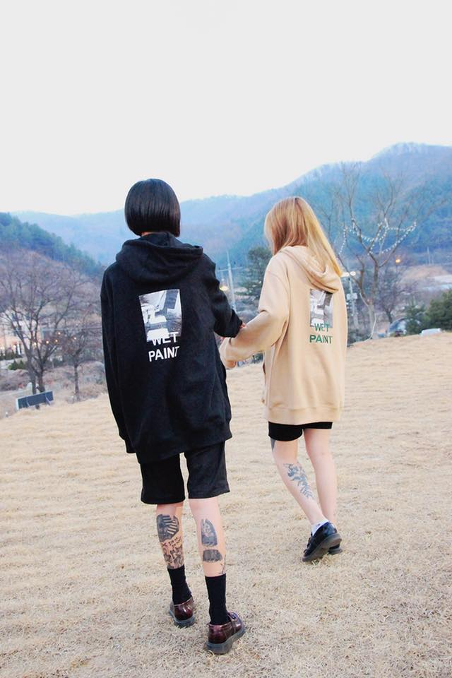 Chuyện tình đẹp của cặp đôi đồng tính nữ Hàn Quốc sẽ khiến bạn dám làm tất cả chỉ để yêu! - Ảnh 23.