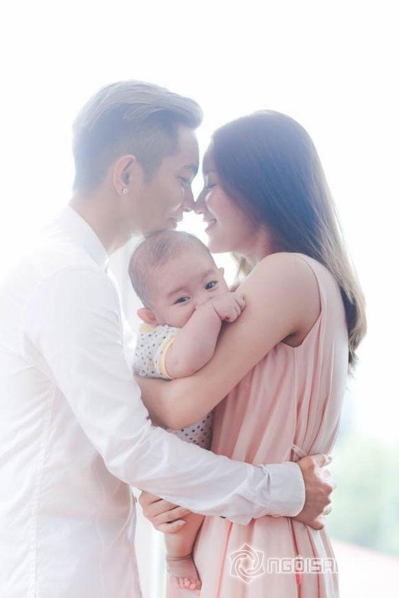 Những cặp đôi sao Việt Đến Thượng Đế cũng không hiểu - Ảnh 25.