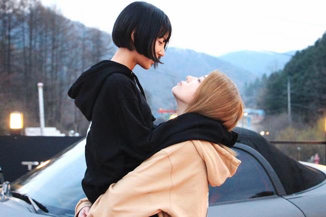 Chuyện tình đẹp của cặp đôi đồng tính nữ Hàn Quốc sẽ khiến bạn dám làm tất cả chỉ để yêu! - Ảnh 26.