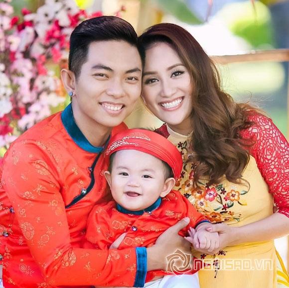 Những cặp đôi sao Việt Đến Thượng Đế cũng không hiểu - Ảnh 27.