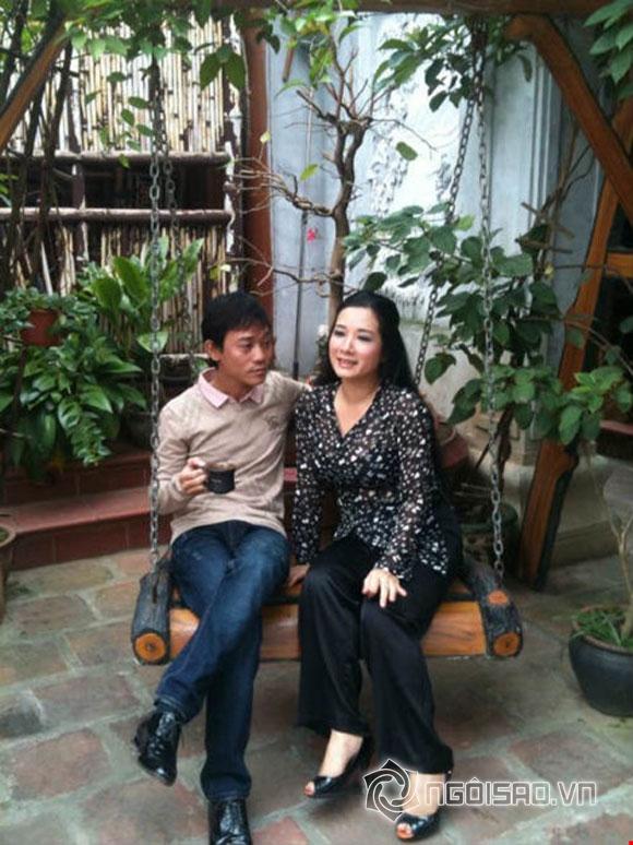 Những cặp đôi sao Việt Đến Thượng Đế cũng không hiểu - Ảnh 28.