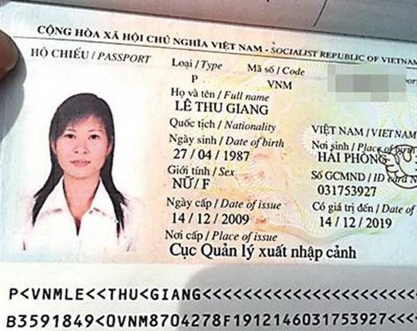 Báo Trung Quốc kêu gọi giúp đỡ cô dâu Việt mắc bệnh hiểm nghèo - Ảnh 2.