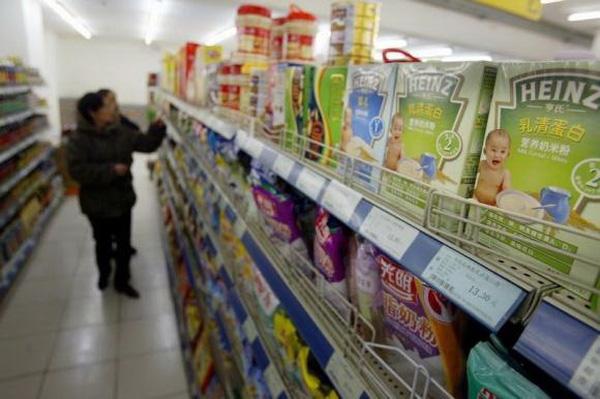 Những vụ bê bối thực phẩm nhiễm chì bị người tiêu dùng tẩy chay rúng động thế giới - Ảnh 3.