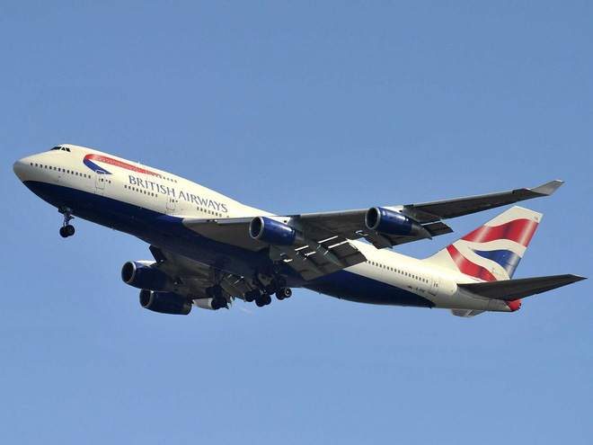 Cận cảnh nhà máy của Boeing - nơi lắp ráp nên chiếc 747 huyền thoại - Ảnh 3.
