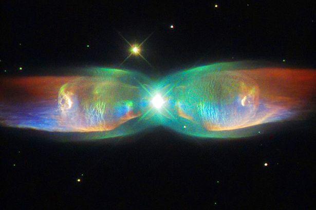 Lần thứ 2 phát hiện sóng hấp dẫn: Einstein đã đúng, kỷ nguyên mới đang mở ra trước mắt chúng ta - Ảnh 2.