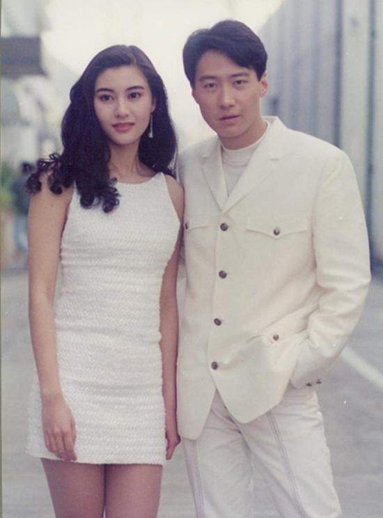 Hoa hậu Hong Kong đẹp nhất lịch sử và hai lần mang tiếng giật chồng - Ảnh 3.