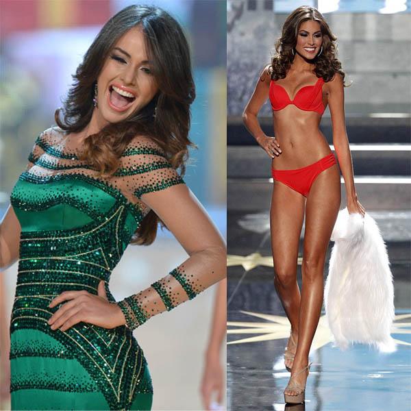 Vì sao người đẹp Việt thường thất bại tại Hoa hậu Hoàn vũ? - Ảnh 3.