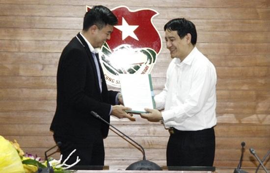 Sự nghiệp thăng hoa vượt bậc của MC Tuấn Tú sau khi rời VTV - Ảnh 4.