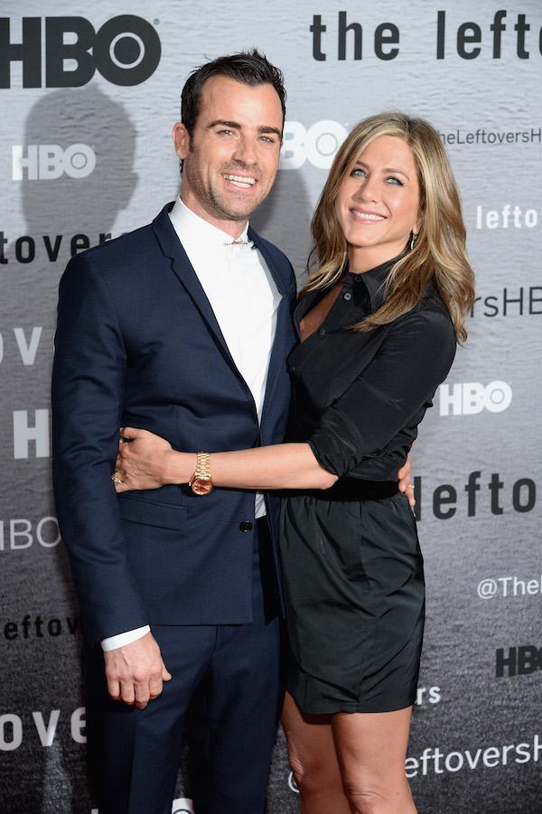 Bị Angelina Jolie xen vào hôn nhân, cách sống bản lĩnh của Jennifer Aniston đã khiến thế giới nể phục - Ảnh 3.