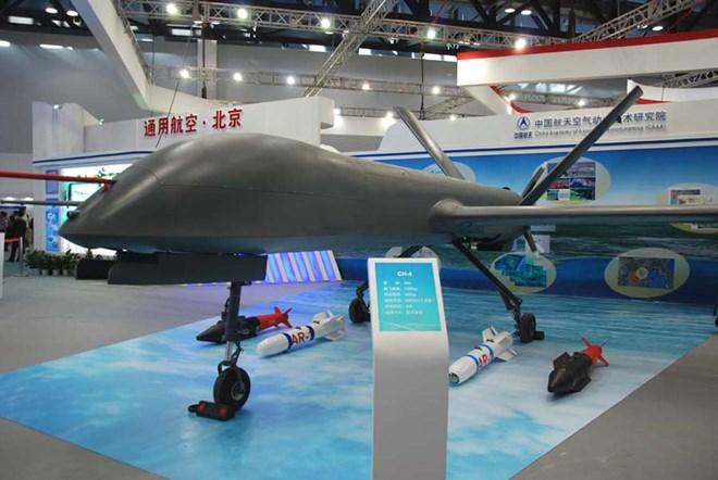 UAV giá rẻ Trung Quốc tung hoành ở Trung Đông và nguy cơ thường dân chết oan - Ảnh 2.