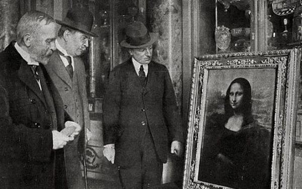 Vụ trộm bức tranh Mona Lisa bí ẩn nhất trong lịch sử đã được giải mã như thế nào? - Ảnh 3.