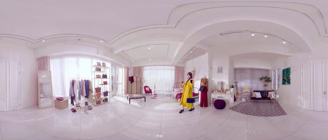 Nếu tò mò nơi ngủ của Tình đầu quốc dân Suzy, thì đây là căn phòng xinh như công chúa của cô ấy này! - Ảnh 4.