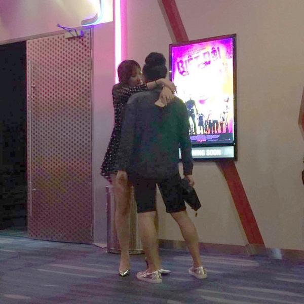 Trấn Thành - Hari Won: Tình yêu không có lỗi, lỗi tại... nụ hôn! - Ảnh 3.