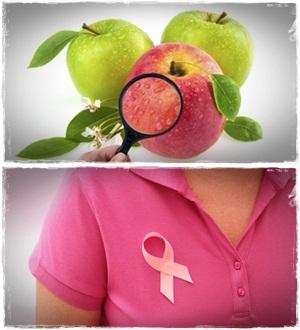 Thực phẩm phòng ung thư vú, cho vòng 1 quyến rũ - Ảnh 2.