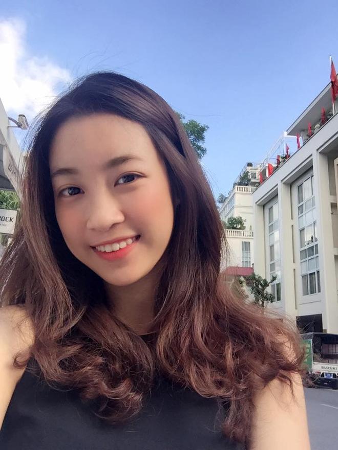 Vẻ đẹp đời thường của Tân Hoa hậu Đỗ Mỹ Linh - Ảnh 8.