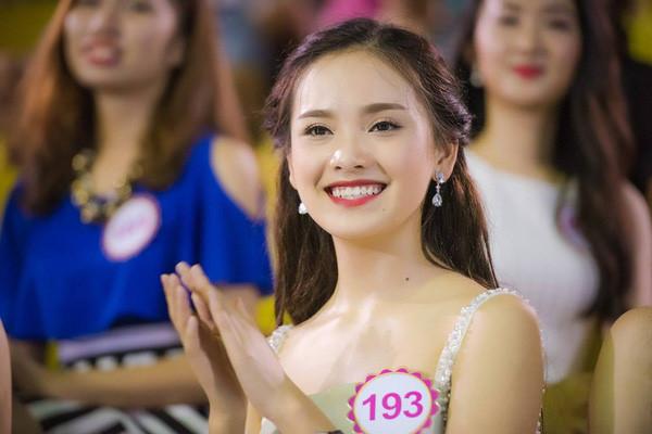 Mỹ nhân đoạt giải Gương mặt khả ái tại các mùa HH Việt Nam đẹp cỡ nào? - Ảnh 3.