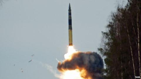 Tên lửa Topol kiểu mới bắn trúng mục tiêu cách 800 km  - Ảnh 3.