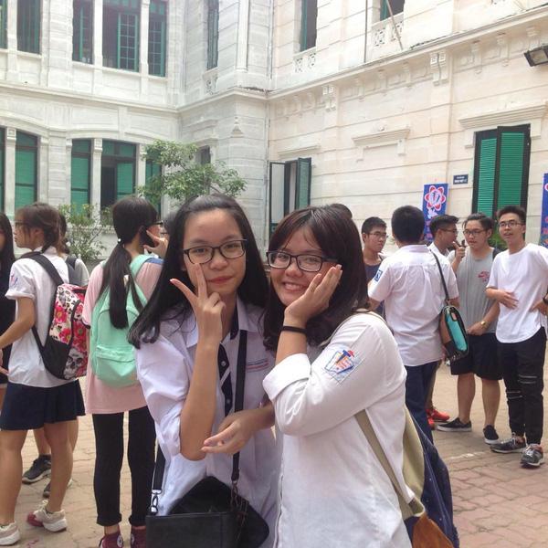 Em gái nhỏ tuổi xinh xắn ít ai biết của Tân Hoa hậu Việt Nam 2016 Đỗ Mỹ Linh - Ảnh 7.