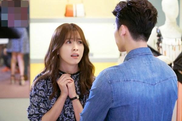 IU, Suzy, Han Hyo Joo, Hyeri: 4 sao hàn nữ bị chê tả tơi khi đóng phim - Ảnh 3.