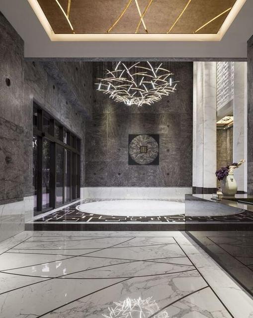 Chiêm ngưỡng căn hộ 490 tỷ của Châu Kiệt Luân, đắt gấp 9 lần căn hộ của Thư Kỳ - Ảnh 3.
