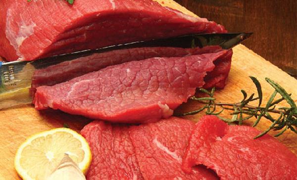 Thịt bò giả tràn lan trên thị trường: Mối nguy hiểm đang rình rập gia đình bạn hàng ngày - Ảnh 3.