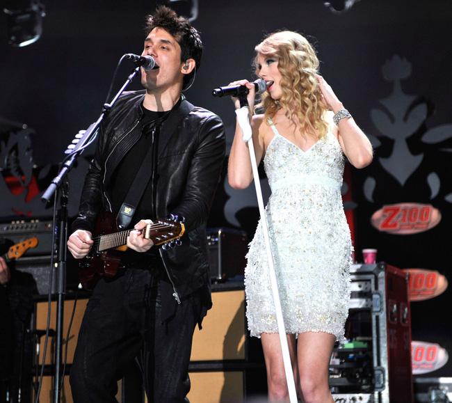 Taylor Swift đâu chỉ toàn nói xấu bạn trai cũ, cô cũng từng hạ mình vì một mối tình đẹp - Ảnh 4.