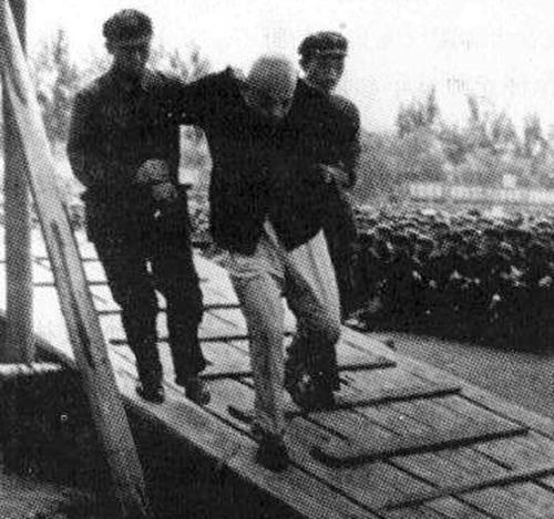 Bành Đức Hoài: Nguyên soái Trung Quốc đấu khẩu với Mao Trạch Đông - Ảnh 9.