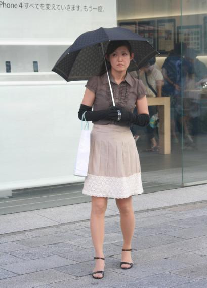 Vì sao phụ nữ Nhật luôn đeo găng tay khi gội đầu và không bao giờ dùng xà phòng rửa tay sau khi đi toilet? - Ảnh 4.
