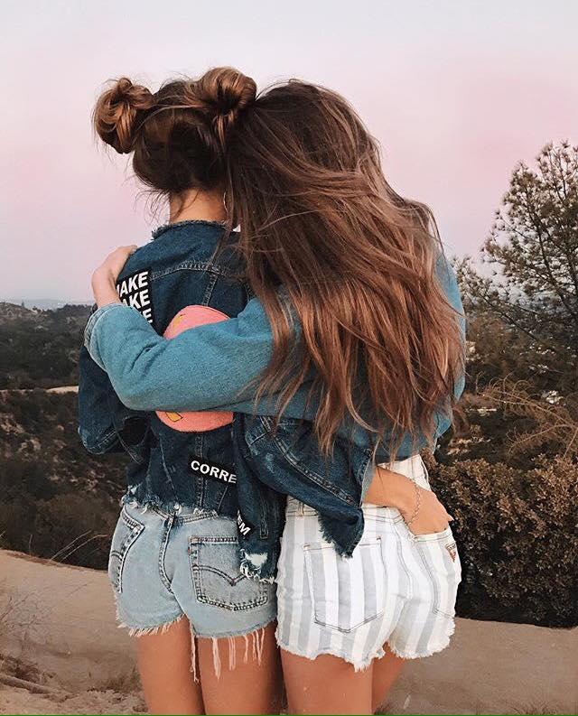 Con gái à, người yêu có thể không có nhưng bạn thân phải có một người! - Ảnh 4.