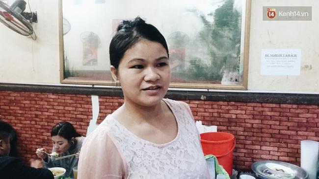 Góc khuất ít người biết về cuộc sống nhiều nỗi buồn của bà chủ quán bún chửi Hà Nội - Ảnh 3.