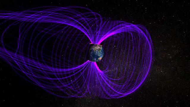 Các nhà khoa học phát hiện lá chắn từ trường của Trái Đất bị nứt do bị tia vũ trụ bắn vào - Ảnh 4.
