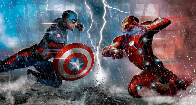 Phó giáo sư vật lý chứng minh cú đá của Captain America trong Civil War hết sức phản khoa học - Ảnh 4.