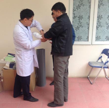 Hoàn tất cáo trạng truy tố Chủ tịch HĐQT Trường Tiểu học Lômônôxốp Nguyễn Vinh Tâm - Ảnh 3.