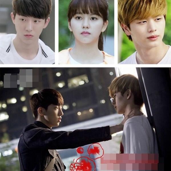 Nếu là nữ chính trong phim Hoa Hàn, bạn sẽ chọn Bạch mã hoàng tử hay Kị sĩ hắc ám? - Ảnh 4.
