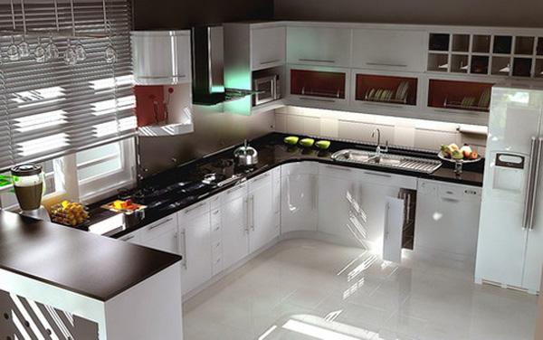 Trông đẹp thật nhưng bạn sẽ nghèo khó, gặp xui suốt đời khi đặt bếp theo kiểu này - Ảnh 3.