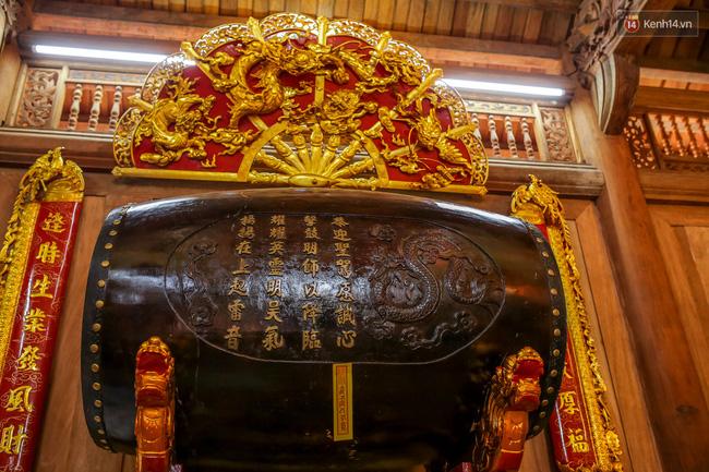 Cập nhật: Các nghệ sĩ đến thăm đền thờ Tổ trị giá 100 tỷ của Hoài Linh - Ảnh 30.